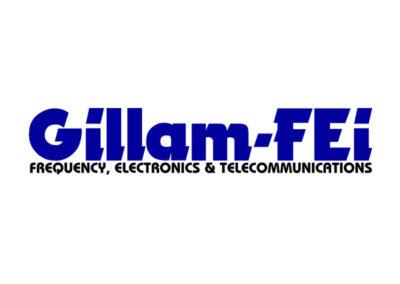 Gillam Fei